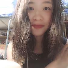 桂欣 Brukerprofil