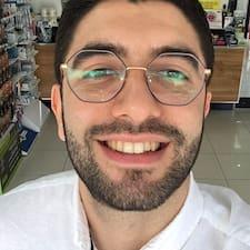 Profil utilisateur de Demiray