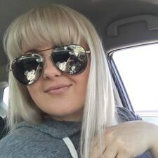 Ashley Brukerprofil
