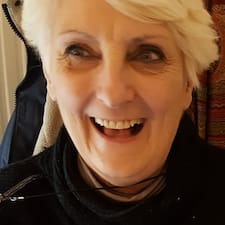 Claudine Brugerprofil