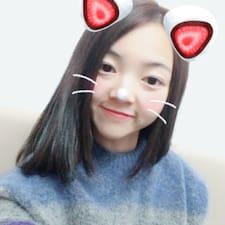 Perfil de usuario de Kaiyue