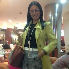 Maria Raquel — суперхозяин.