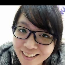 Jo felhasználói profilja