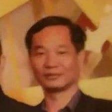Nutzerprofil von Guobin