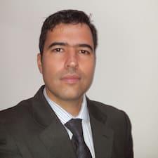 Profil utilisateur de Rodrigo Issad