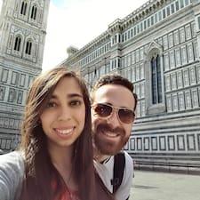 Profil utilisateur de Roman & Laura
