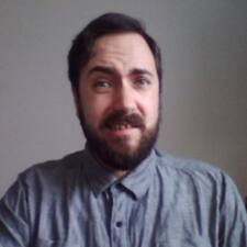 Profil korisnika Bartek