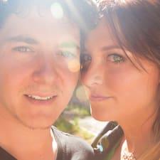Jenn & Sam