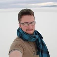 Brennon User Profile