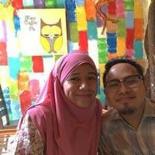 Nutzerprofil von Mohd Hazwan