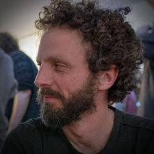 Tom - Uživatelský profil