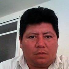 Wilbert Santiago - Profil Użytkownika