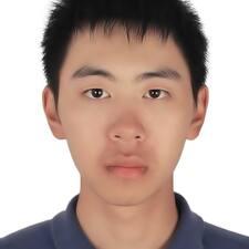 浩杰 - Profil Użytkownika
