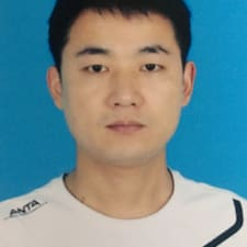 Yongjian User Profile