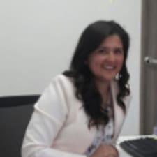 Juliette Lorena User Profile