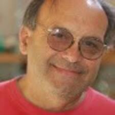 Jose Ernesto felhasználói profilja