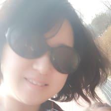 Profil utilisateur de Yoonjoo