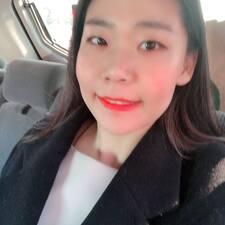 Jy Profile ng User