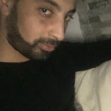 Profilo utente di Kadour