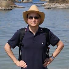 功巍 - Uživatelský profil