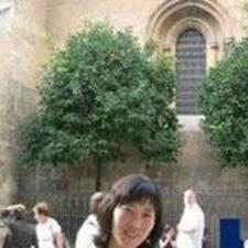 Eun Youngさんのプロフィール