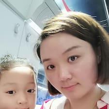 宁宁 - Profil Użytkownika