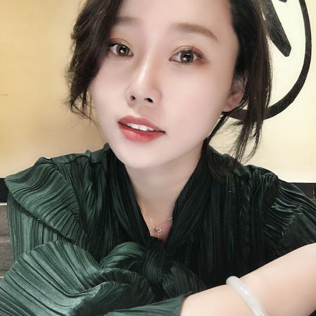 婧瑜 User Profile