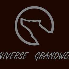 Perfil do usuário de Universe