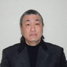Masafumi - Profil Użytkownika