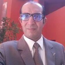 Perfil de usuario de Mahmoud