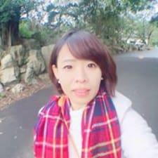 Jing-Yi User Profile