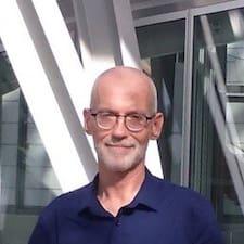 Pierre Brukerprofil