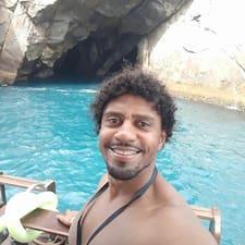 Carlos Eduardo User Profile