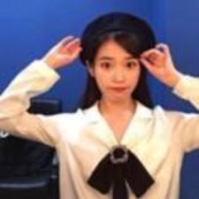 雨茹 felhasználói profilja