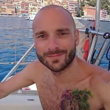 Profil Pengguna Edoardo Maria