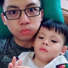 Профиль пользователя Alex Ye Peng