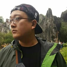 大川 User Profile