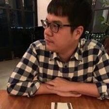 冠德 User Profile