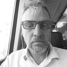 Jörg Brukerprofil
