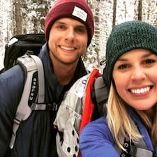โพรไฟล์ผู้ใช้ Alysha & Nick
