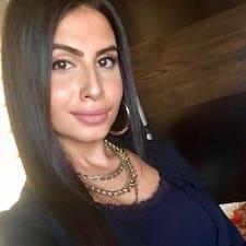 Profilo utente di Nour