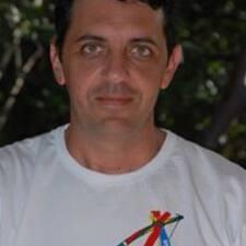 Fabio - Uživatelský profil
