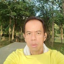Profil korisnika Pang