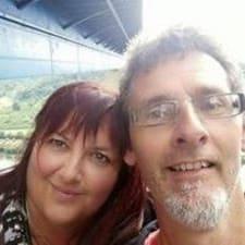 Profil utilisateur de Peter & Karyn