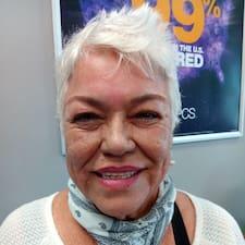 Delia Kullanıcı Profili