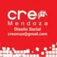 Profil utilisateur de Creo Mendoza