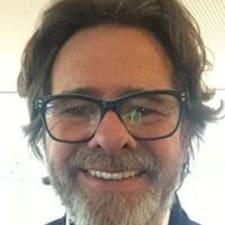 Hans-Joachim felhasználói profilja