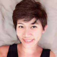 Phuoc Huyen Anh User Profile