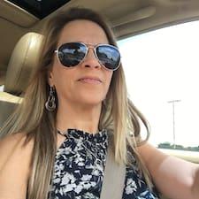 Profil utilisateur de Tammy