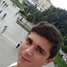 Кулыгин User Profile